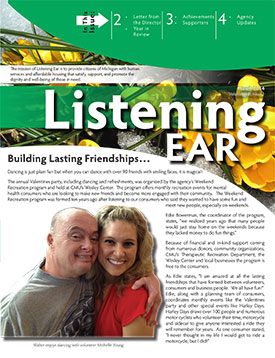 2014 Newsletter & Annual Report