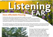 2016 Spring Newsletter & Annual Report